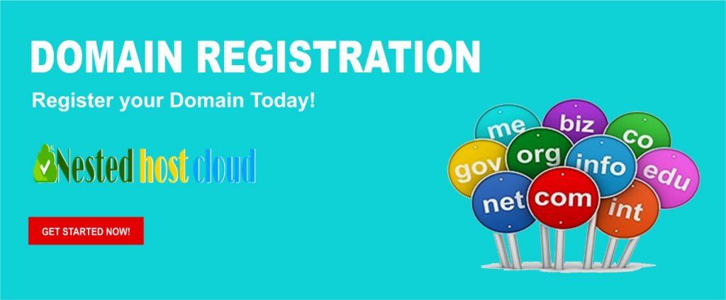 Domain Name Registration and Privacy and Cheap Web hosting Kenya, Domain register Kenya, business email Kenya at www.nestedhost.com.
