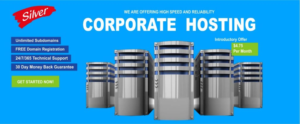 Features of a Hosting Plan