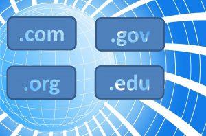 Domain Registration Africa